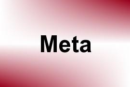 Meta name image