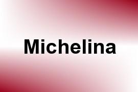 Michelina name image