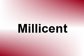 Millicent name image