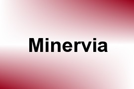 Minervia name image