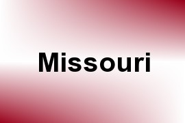 Missouri name image