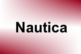 Nautica name image