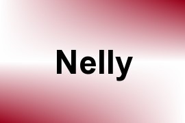 Nelly name image