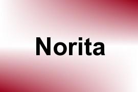 Norita name image