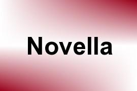 Novella name image