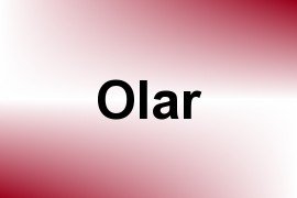 Olar name image