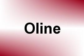 Oline name image