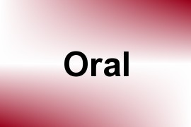 Oral name image