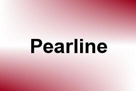 Pearline name image