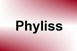 Phyliss name image