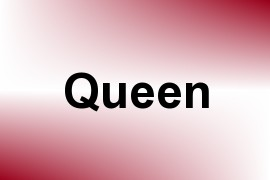 Queen name image