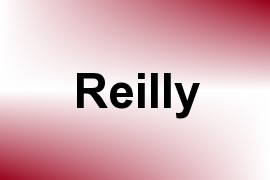 Reilly name image