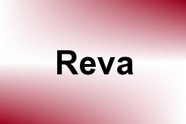 Reva name image