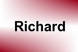 Richard name image