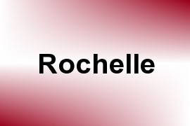 Rochelle name image