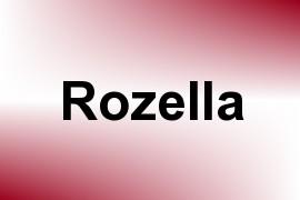 Rozella name image