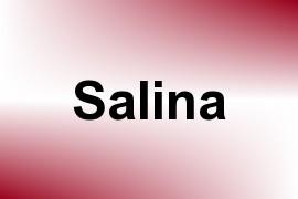 Salina name image