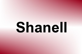 Shanell name image