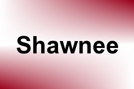 Shawnee name image
