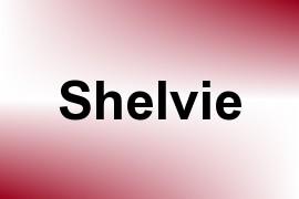 Shelvie name image