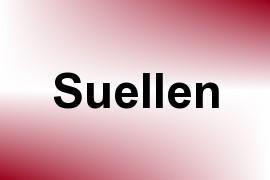 Suellen name image