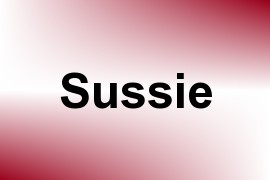 Sussie name image