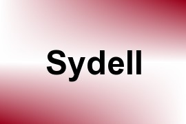 Sydell name image