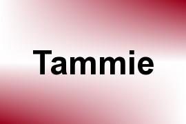 Tammie name image
