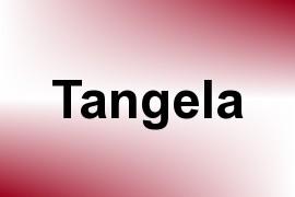 Tangela name image