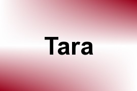 Tara name image