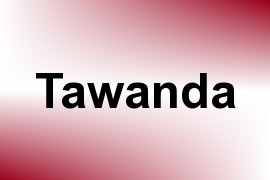 Tawanda name image