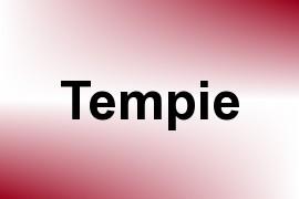 Tempie name image