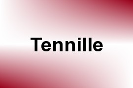 Tennille name image