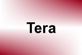 Tera name image