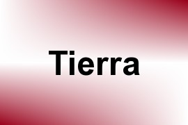 Tierra name image
