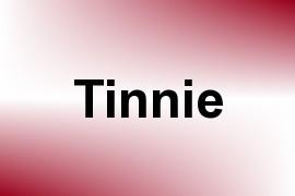 Tinnie name image