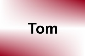 Tom name image