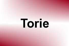 Torie name image
