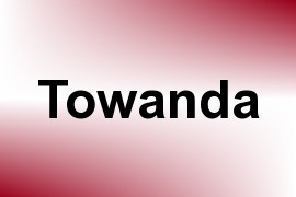 Towanda name image