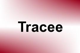 Tracee name image