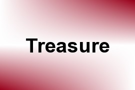 Treasure name image