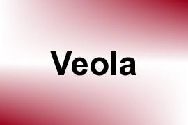 Veola name image