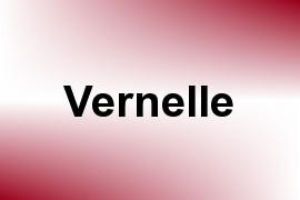 Vernelle name image