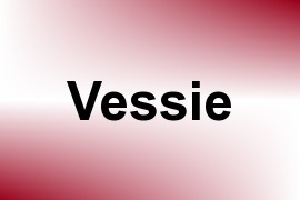 Vessie name image