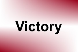 Victory name image