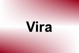 Vira name image