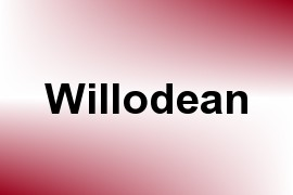 Willodean name image
