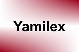 Yamilex name image