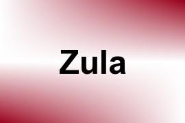 Zula name image